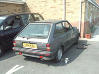 Picture of 1986 Ford Fiesta, gallery_worthy