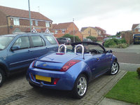 Picture of 2004 Ford Ka, exterior, gallery_worthy