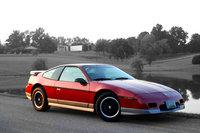 Picture of 1987 Pontiac Fiero GT