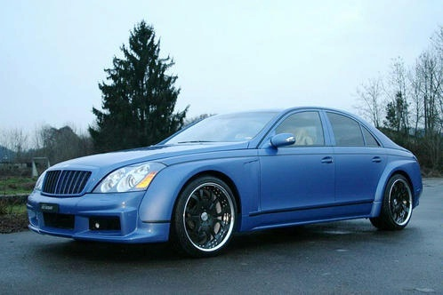 2010 Maybach 57 S, this is for the weekend , exterior, gallery_worthy