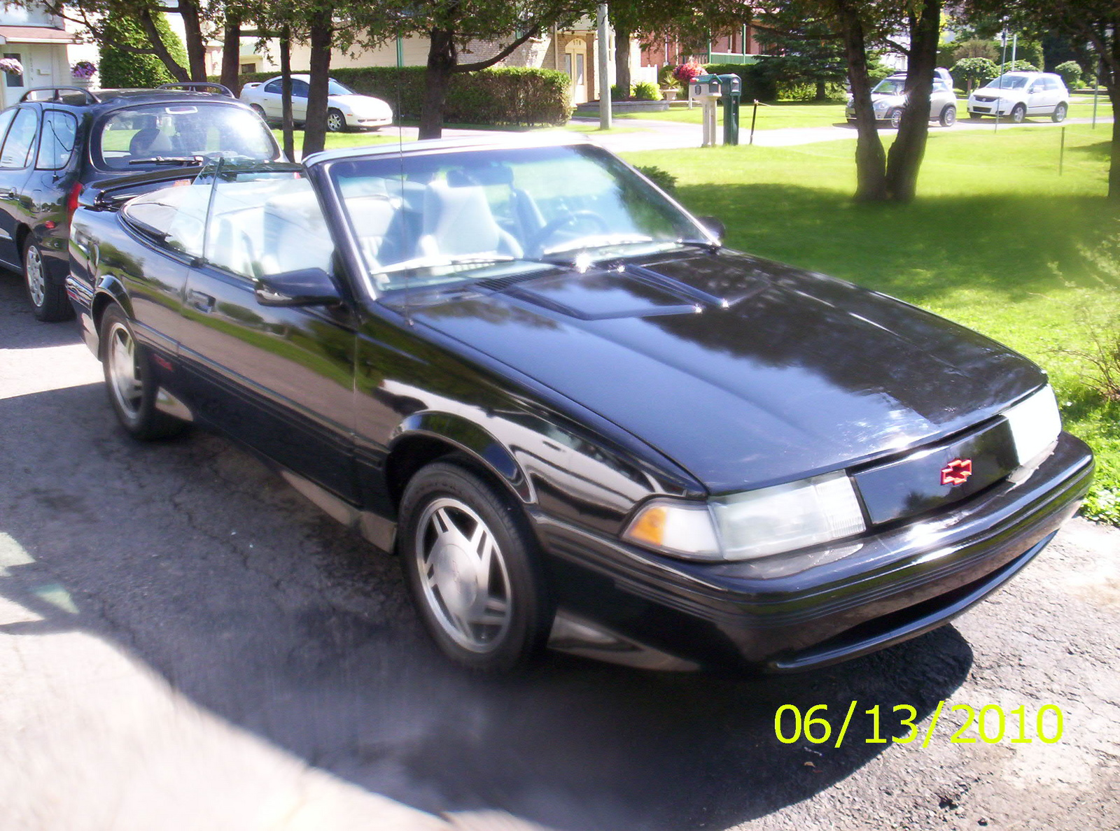 Cavalier 1992 chevy cavalier : 1995 Chevrolet Cavalier Convertible related infomation ...