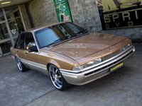 1987 Holden Calais, which looks better, a vl calais or an r31 skyline?, gallery_worthy