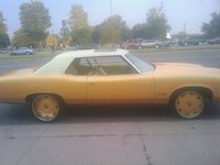 Picture of 1974 Pontiac Grand Ville, exterior, gallery_worthy