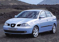 2004 Seat Cordoba Overview