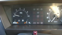 1991 Land Rover Range Rover 4WD, Interior View #2 - 1991 Range Rover CSK (3.9 Injected Petrol, Auto). This was the last year a range rover was offered with Coil Spring Suspension as standard., interio...