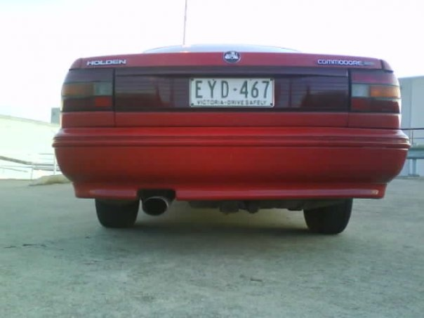 1992 Holden Commodore, rear end lol, interior, gallery_worthy