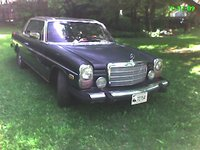 Picture of 1975 Mercedes-Benz 280, exterior