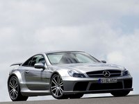 Picture of 2011 Mercedes-Benz SL-Class, exterior, gallery_worthy