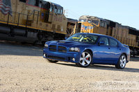 2010 Dodge Charger SRT8 RWD, its blue and fast!, exterior, gallery_worthy