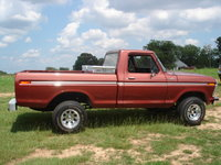 1979 Ford F-150, Side, exterior, gallery_worthy