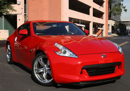 Picture of 2010 Nissan 370Z