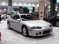Picture of 1999 Mitsubishi Eclipse, exterior