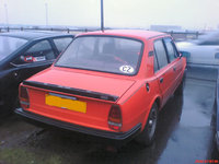 Picture of 1984 Skoda 130, exterior, gallery_worthy
