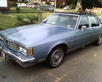 1986 Oldsmobile Eighty-Eight Picture Gallery