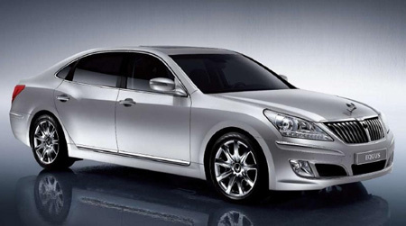 Picture of 2011 Hyundai Equus
