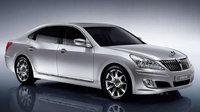 2011 Hyundai Equus Overview