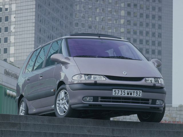 Picture of 2001 Renault Espace