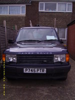 Picture of 1997 Land Rover Range Rover, exterior