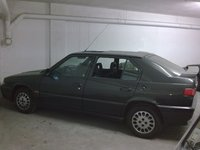 Picture of 1993 Alfa Romeo 33, exterior, gallery_worthy