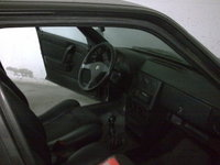 Picture of 1993 Alfa Romeo 33, interior, gallery_worthy