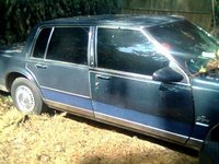 1985 Oldsmobile Ninety-Eight Overview