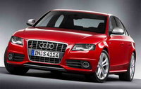Picture of 2010 Audi S4 3.0T quattro Premium Plus Sedan AWD, exterior, gallery_worthy