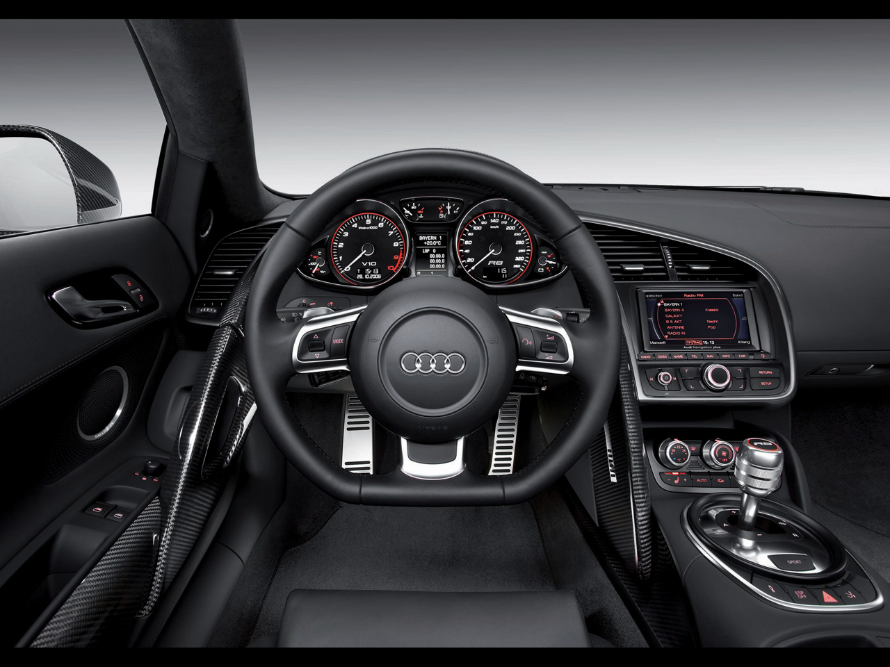Audi RS7  Used  Gumtree Classifieds South Africa