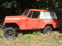 Picture of 1968 Jeep CJ-5, exterior, gallery_worthy