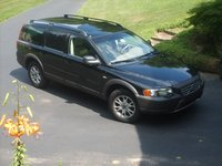 2004 Volvo XC70 Cross Country, (no subject), exterior