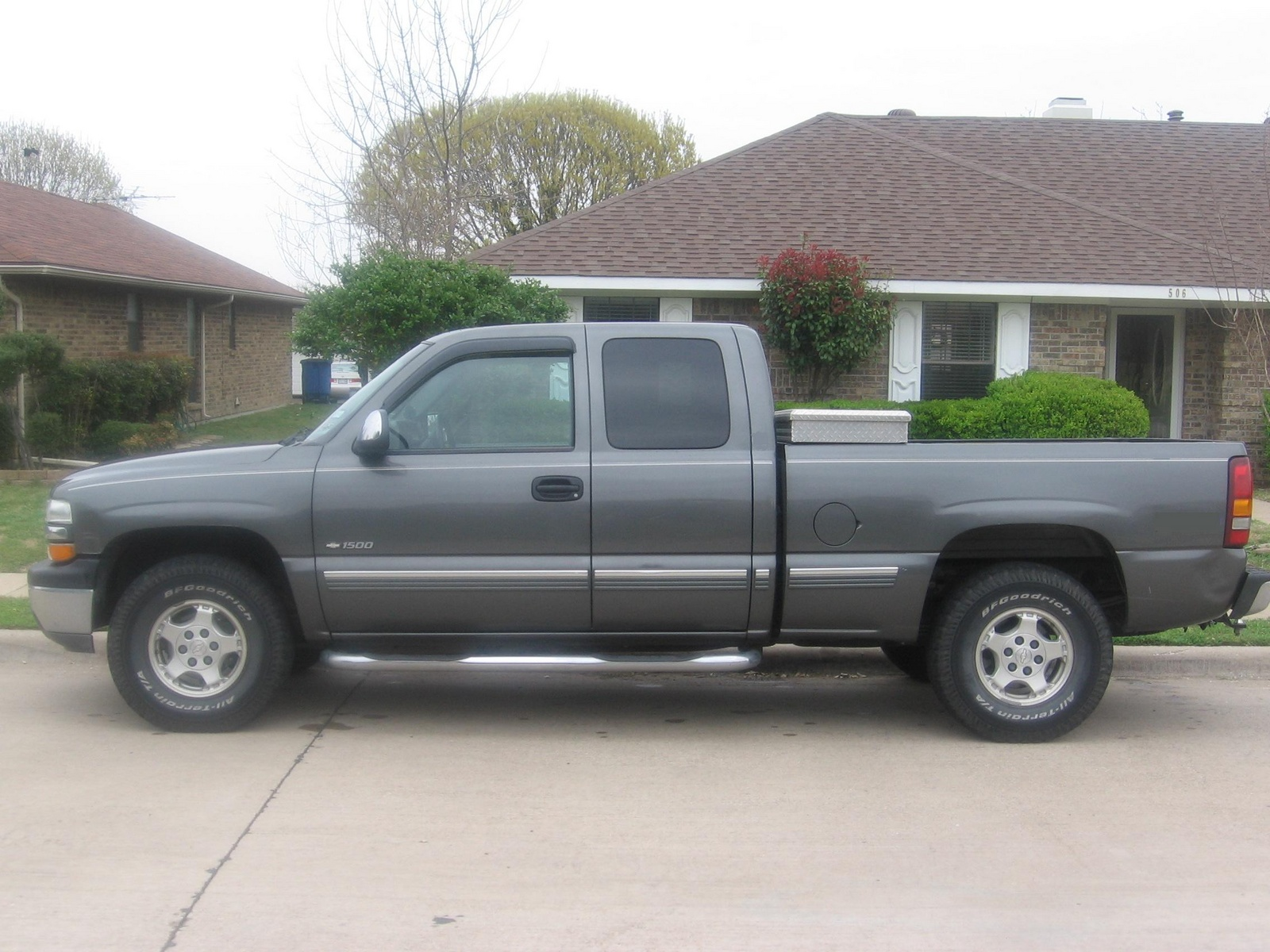 picture of 2000 chevrolet silverado 1500 ext cab short bed 2wd. Cars Review. Best American Auto & Cars Review