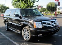 Picture of 2005 Cadillac Escalade ESV Platinum Edition, exterior