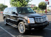 2005 Cadillac Escalade ESV Overview
