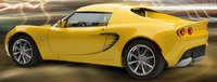 2010 Lotus Elise Overview
