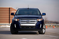 Picture of 2011 Ford Edge Limited, exterior, gallery_worthy