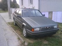 Picture of 1989 Alfa Romeo 75, exterior