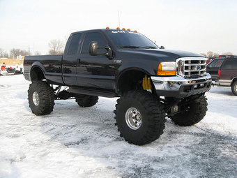Picture of 1999 Ford F-250 Super Duty