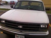 1988 Chevrolet C/K 2500, cheyenne, exterior