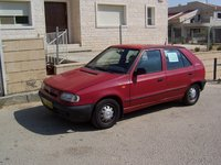 Picture of 1996 Skoda Felicia, exterior
