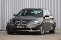 Picture of 2010 BMW M5 RWD, exterior, gallery_worthy