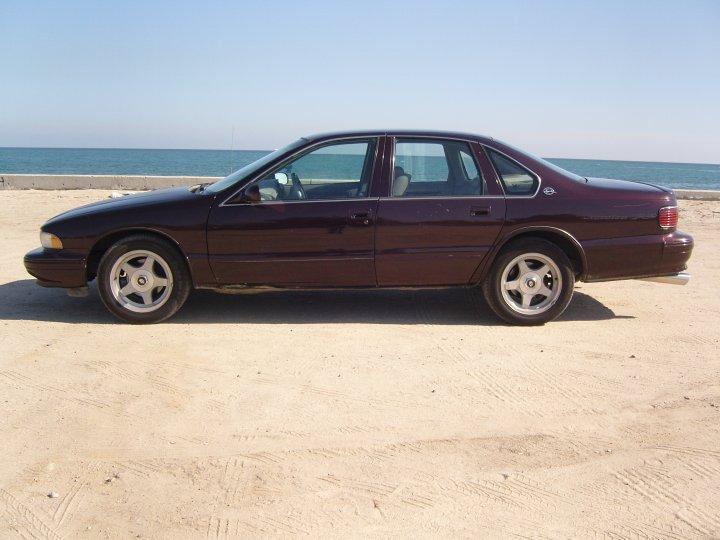 1996 chevrolet impala 4 dr ss sedan for sale cargurus autos post. Black Bedroom Furniture Sets. Home Design Ideas