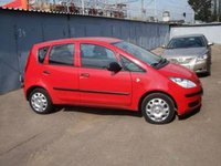 Picture of 2006 Mitsubishi Colt, exterior, gallery_worthy