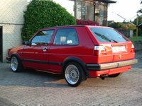 Picture of 1990 Volkswagen GTI Base, exterior