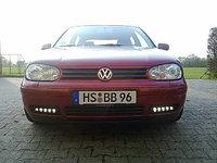 Picture of 2001 Volkswagen GTI 1.8T GLS 2-Door FWD, exterior, gallery_worthy