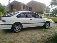 Picture of 1986 Honda Integra, exterior, gallery_worthy