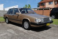 Picture of 1990 Volvo 760 GLE, exterior