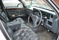 1989 Chrysler New Yorker, The Chrysler, new plates., interior, gallery_worthy
