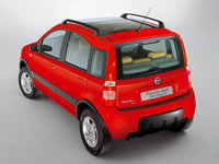 2002 Fiat Panda Overview