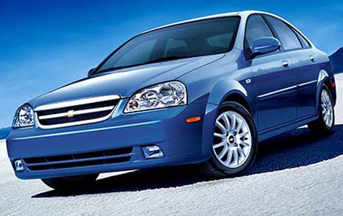 2007 Chevrolet Optra User Reviews Cargurus