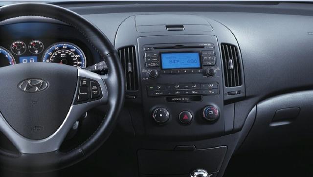 Watson58's 2011 Hyundai Elantra Touring GLS, interior