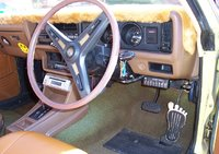 Picture of 1975 Toyota Corolla, interior, gallery_worthy